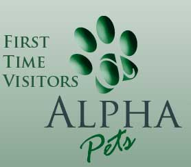 register with alpha pets